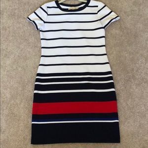 Michael Kora dress